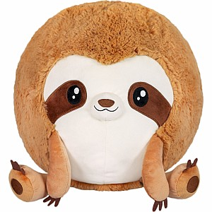 Snuggly Sloth (15