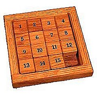 Number Puzzle