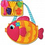 Beach Totes (W/Sand Toy Play Set) Fish