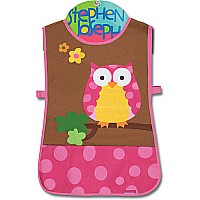 Craft Apron Owl
