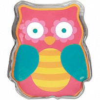 Freezer Friends Owl