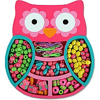 Bead Boutique Owl