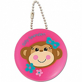 Penny Pincher Monkey - Girl