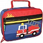 Lunch Box Firetruck