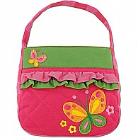 Quilted Purse Butterfly