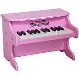 25 Key My First Piano 11 in Pink
