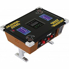Tiny Tabletop Arcade Space Invaders Smallest