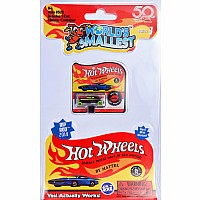 Worlds Smallest Hot Wheels Series 3