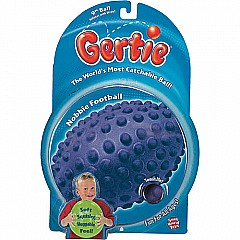 Nobbie Gertie Football