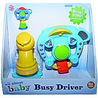 Busy Driver
