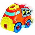 Build  Play Car Transporter