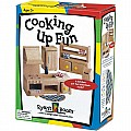 Cooking Up Fun (Ryan's Room) - Small World Toys 5516420