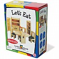 Let's Eat (Ryan's Room) - Small World Toys 5516430