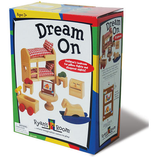 Small World Toys Ryan S Room