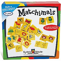 Matchimals