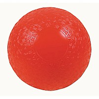 "10"" Playground Ball (red)"