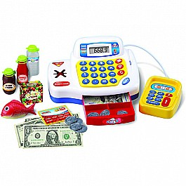 Super Cash Register