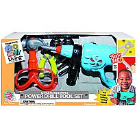 Little Handyman's Power Drill T