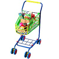 Shop 'n' GO Shopping Cart