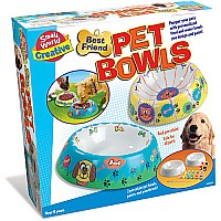 Best Friend Pet Bowls