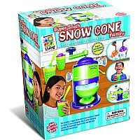 Super Slush Snow Cone Factory