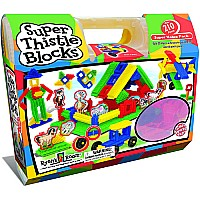 Super Thistle Blocks 210pcs.