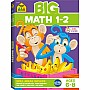 Big Math 1-2 Workbook