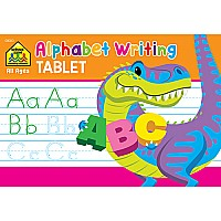 Alphabet Writing Tablet