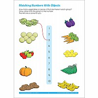 1st | Math Basics Workbook