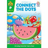 Connect The Dots Workbook