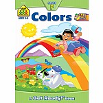 Colors Workbook