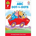 ABC Dot-to-Dots Workbook