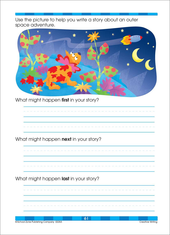 1st & 2nd Grade Workbooks - Beginning Reading Deluxe Ed. - Fun ...