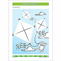 Colors & Shapes Deluxe Edition Workbook