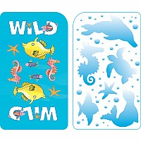 Math War: Multiplication Game Cards