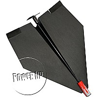Powerup 2.0- Electric Paper Airplane Conversion Kit