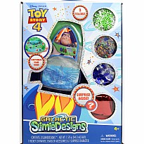 Toy Story Super Galatic Slimiedesigns