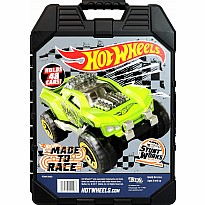 Hot Wheels 48 Car Case
