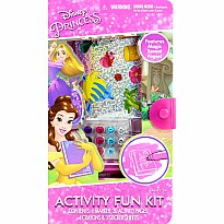 Princess Activity Fun Kit