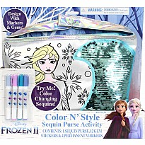 Frozen 2 Cns Purse