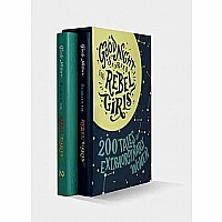 Good Night Stories for Rebel Girls Box Set