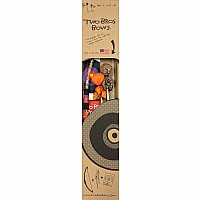 Two Bros Bows Safari Bow & Arrow Box Set
