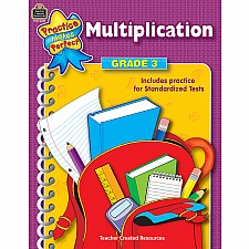 Pmp: Multiplication (Gr. 3)