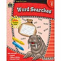 RSL: Word Searches (Gr. 1)