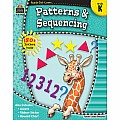 RSL: Patterns & Sequencing (Gr. K)