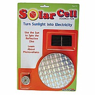 Solar Cell Science Fun Kit
