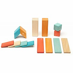 Tegu 14-Piece Set - Sunset