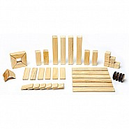 42-Piece Set - Natural
