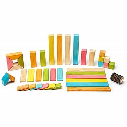 Tegu 42-Piece Set - Tints