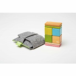 Tegu 8 Piece Pocket Pouch - Tints